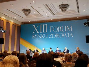 XII forum zdrowia